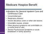 medicare hospice benefit8