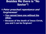 besides me there is no savior4
