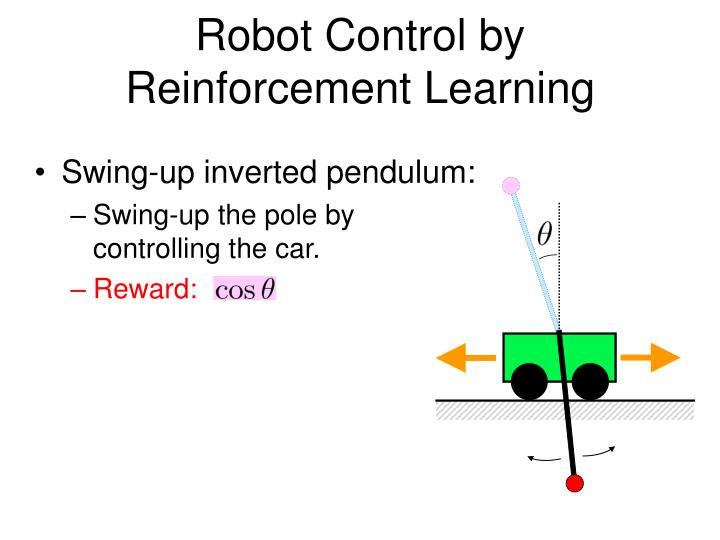 Robot Control by