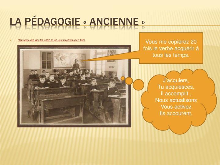 http://www.ville-igny.fr/L-ecole-et-les-jeux-d-autrefois,551.html