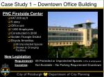 case study 1 downtown office building