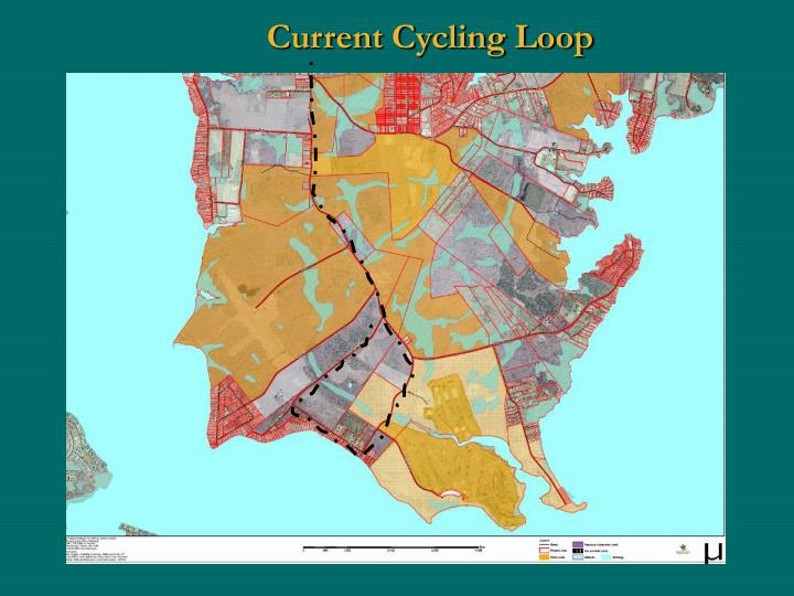 Current Cycling Loop