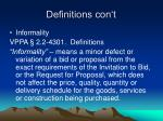 definitions con t1