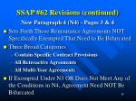 ssap 62 revisions continued4