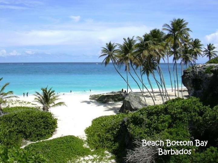 Beach Bottom Bay