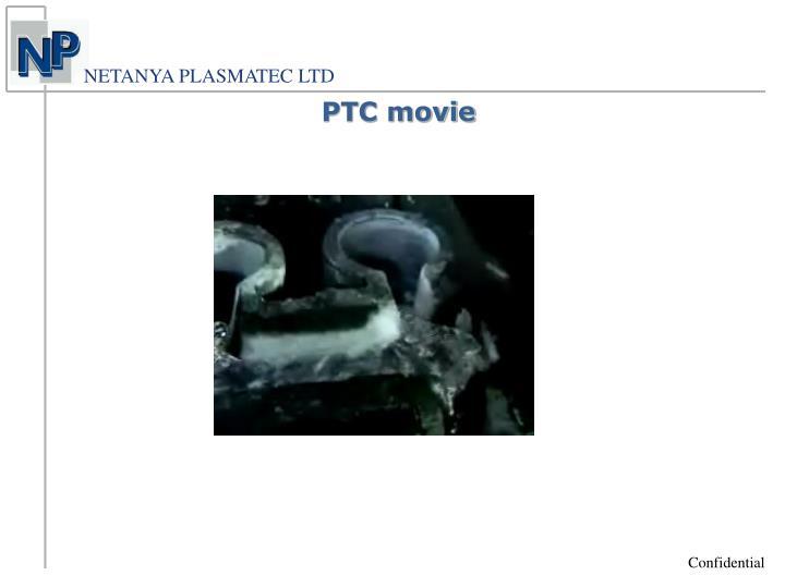 PTC movie