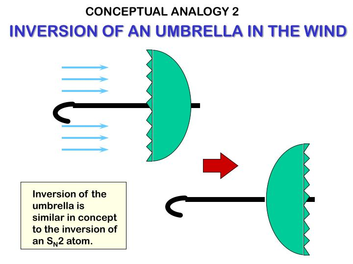CONCEPTUAL ANALOGY 2