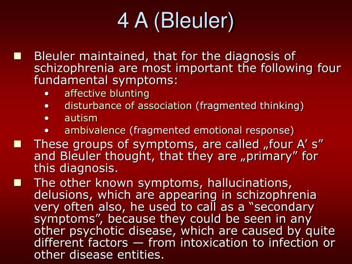 4 A (Bleuler)