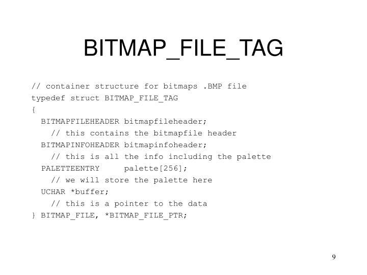 BITMAP_FILE_TAG