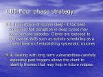 cbt four phase strategy1