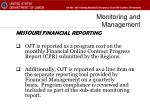 monitoring and management3