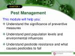 pest management2