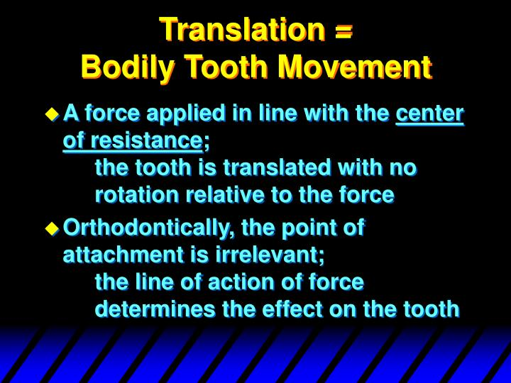 Translation =