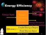 energy efficiency1