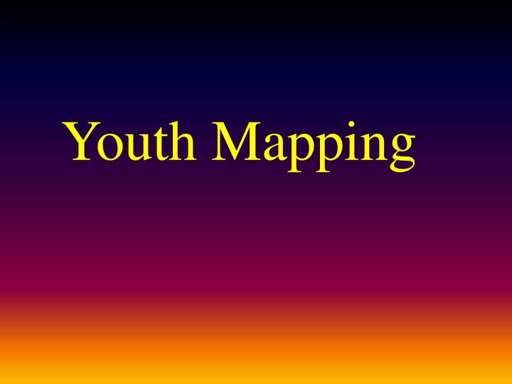 Youth Mapping