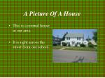 a picture of a house