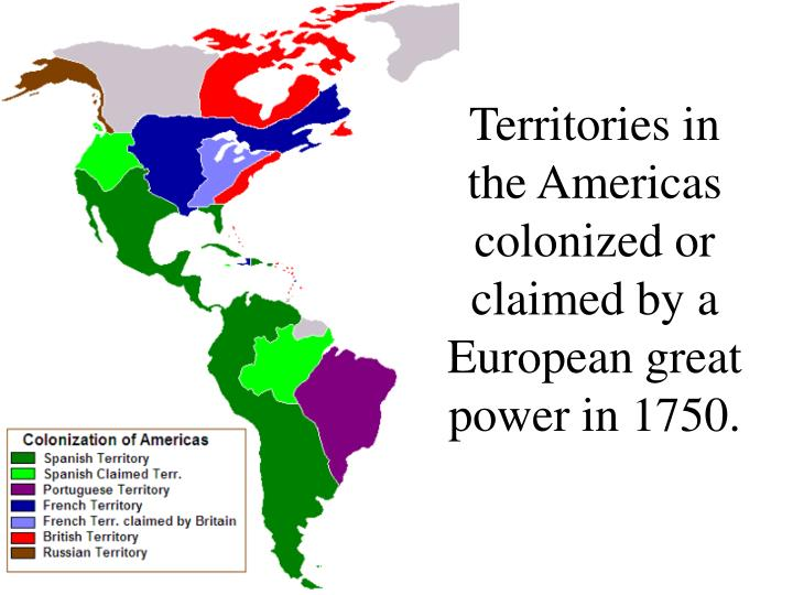 The Emergence Of The United States As A Global Power