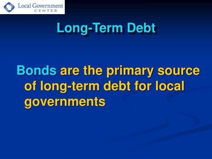 Long-Term Debt