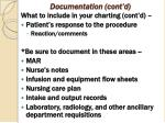 documentation cont d3