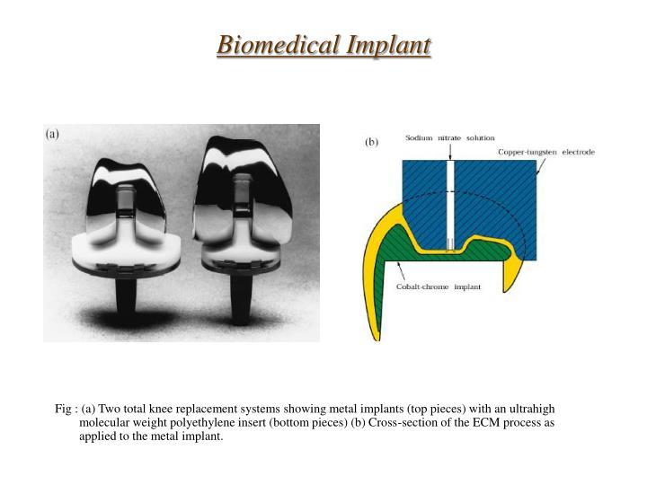Biomedical Implant