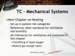 tc mechanical systems2