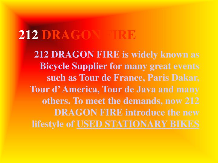 212 dragon fire2