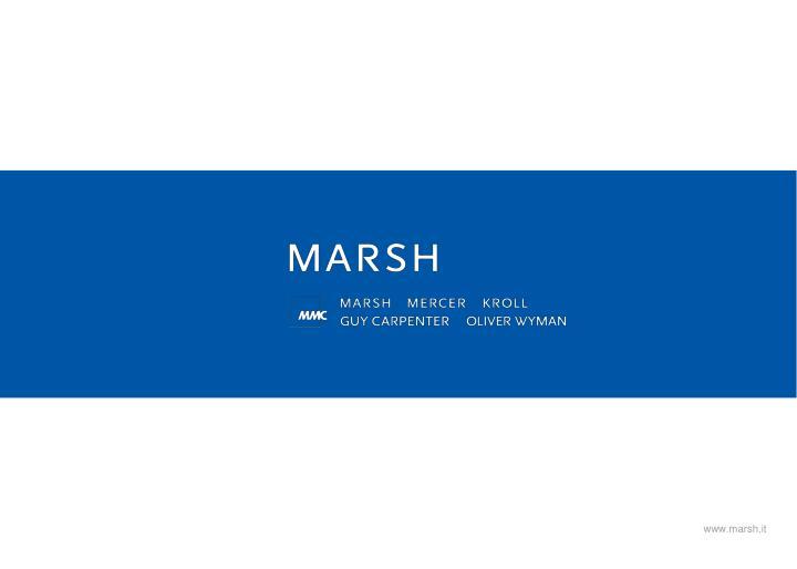 www.marsh.it