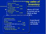 intercompany sales of inventory4