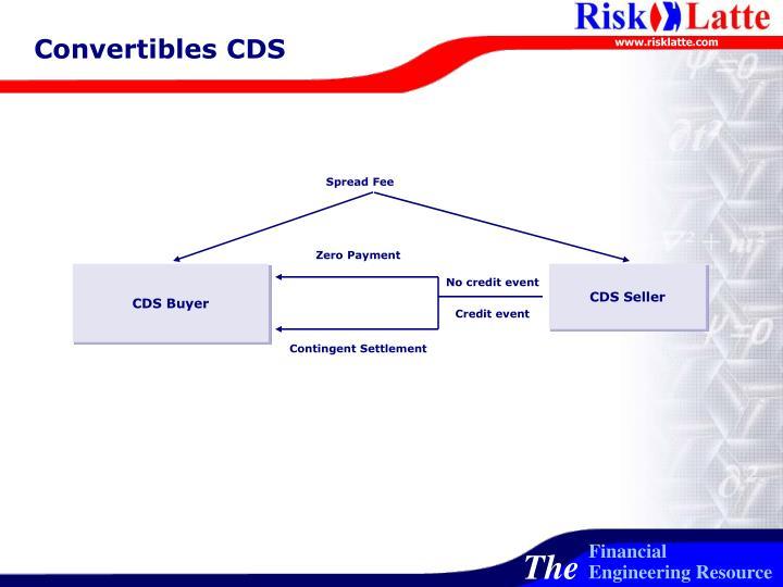 Convertibles CDS