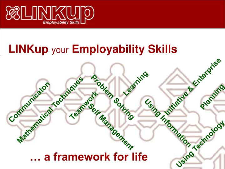LINKup