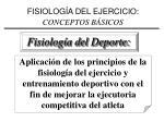 fisiolog a del ejercicio conceptos b sicos1