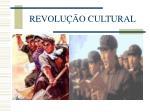 revolu o cultural1