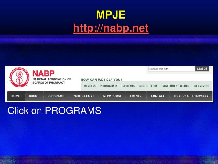 MPJE Success MPJE Practice Questions Pharmacy Exam Law ...