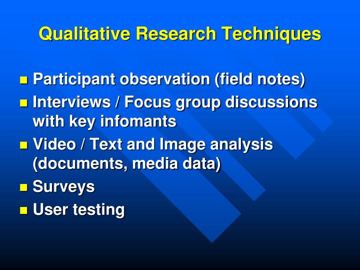 document analysis in qualitative research This paper outlines and reflects on the process of undertaking a qualitative document analysis (qda) on policy and 'practice' documents in the rural water sector this paper is relevant to organisations or researchers interested in research or evaluation methodologies that can provide a .