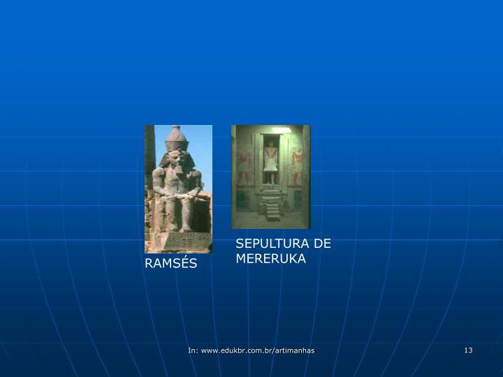 SEPULTURA DE