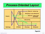 process oriented layout1