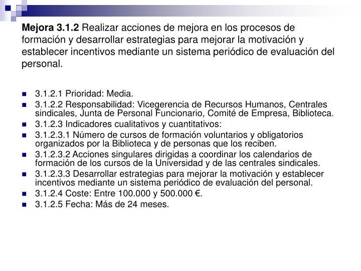 Mejora 3.1.2