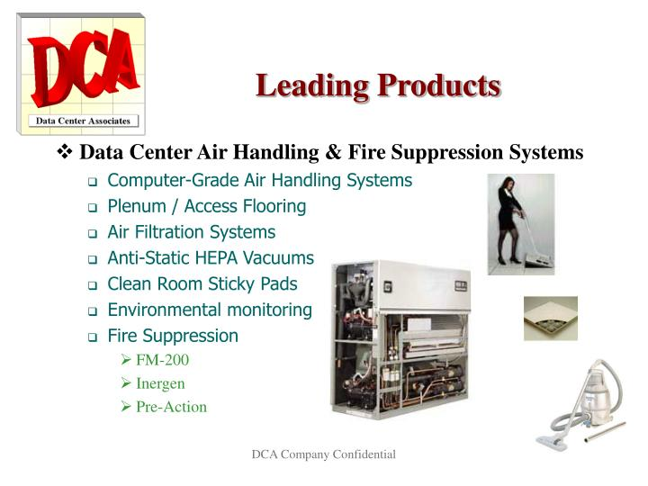 Leading Products