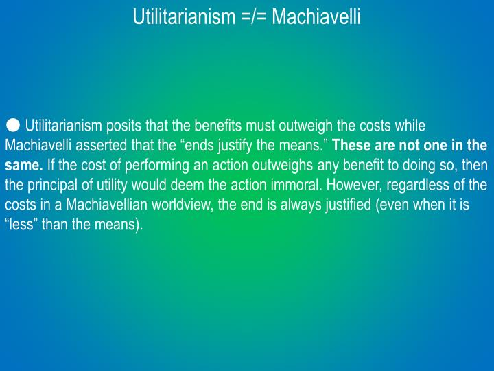 does the ends justify the means essay does the end justify the means essay by nualarula