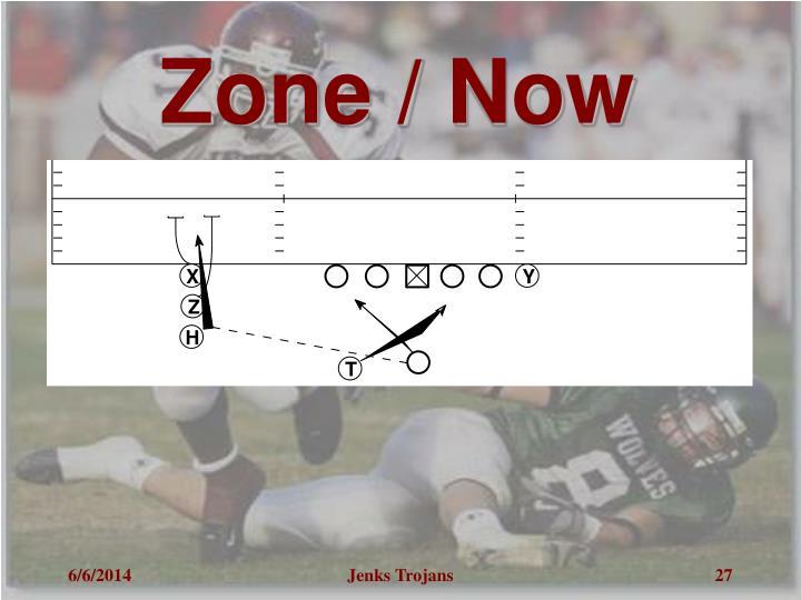 Zone / Now