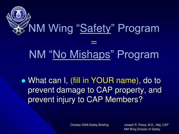 "NM Wing """