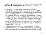 more conspiracies uncovered 4