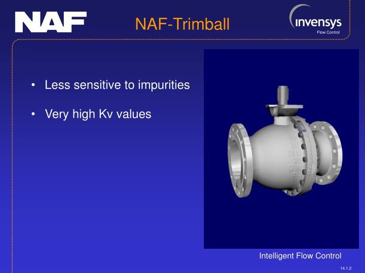 NAF-Trimball