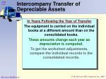 intercompany transfer of depreciable assets2