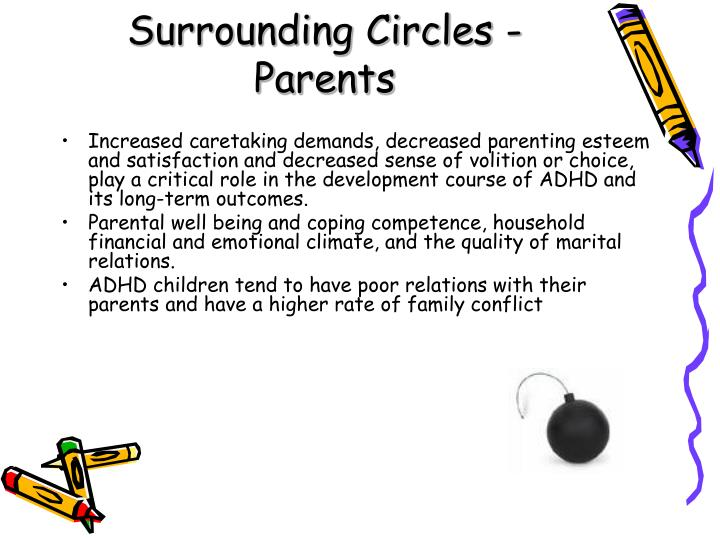 Surrounding Circles -Parents