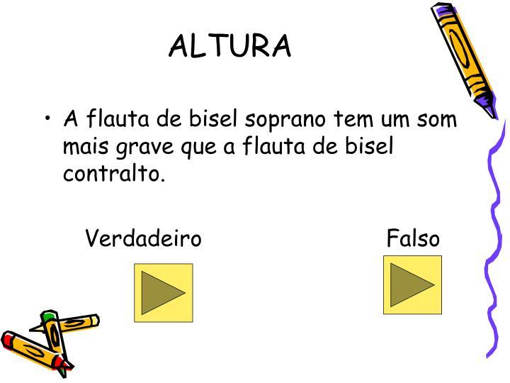 ALTURA