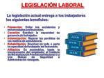 legislaci n laboral