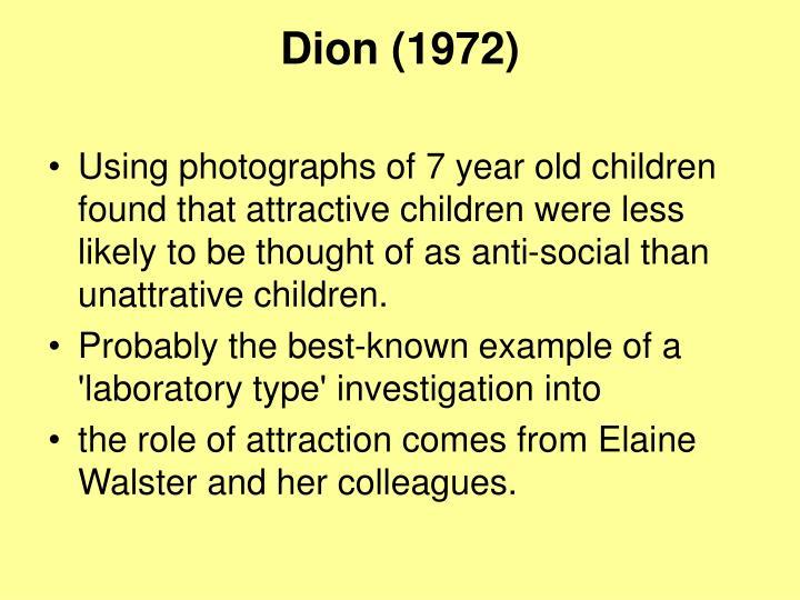 Dion (1972)