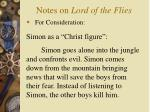 notes on lord of the flies10
