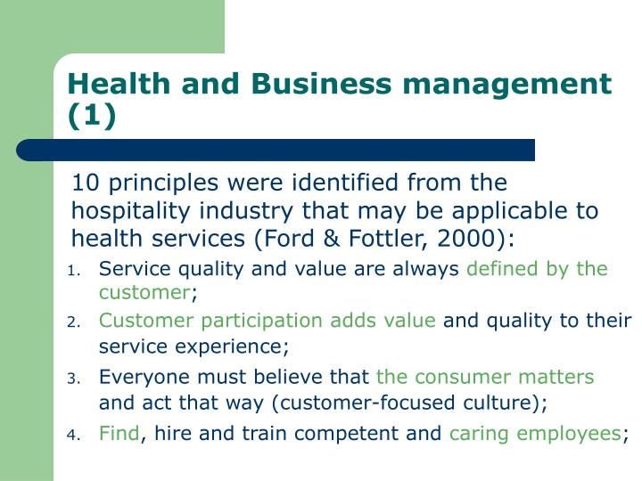 Health and Business management (1)